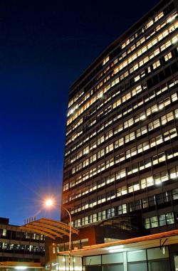 Edura 41 Fox Street Johannesburg Land Company